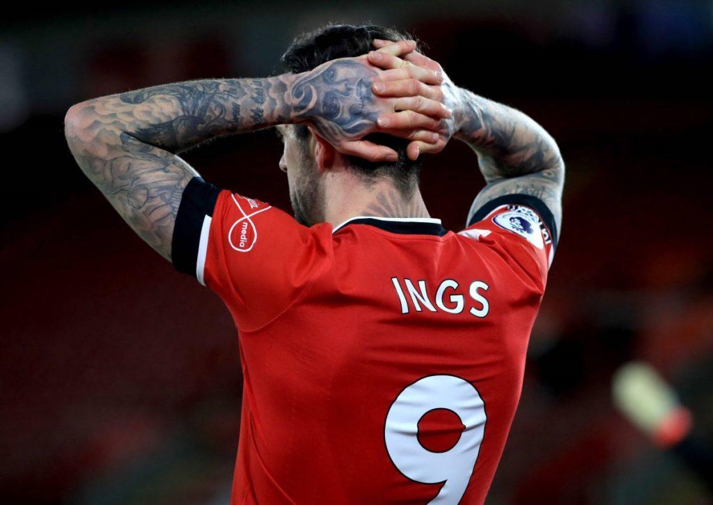 Blamieren sich Ings und Southampton im FA Cup gegen Shrewsbury?