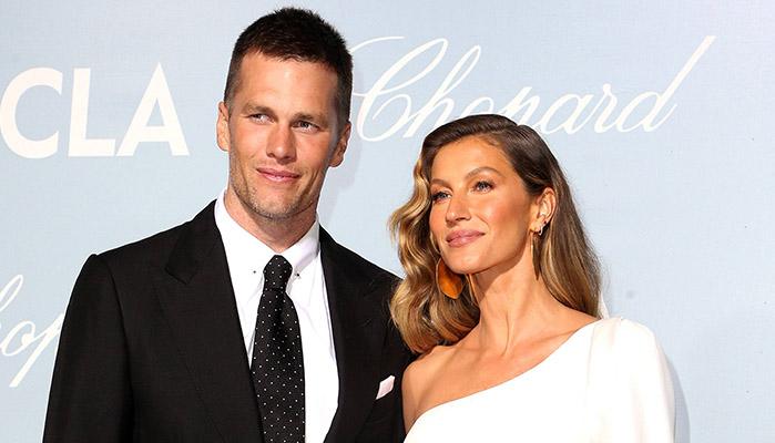 Tom Brady Vermögen