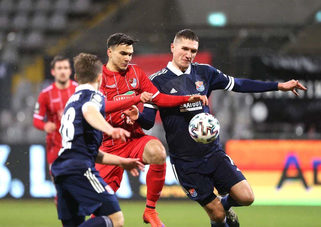 Türkgücü Bayern 2 Tipp