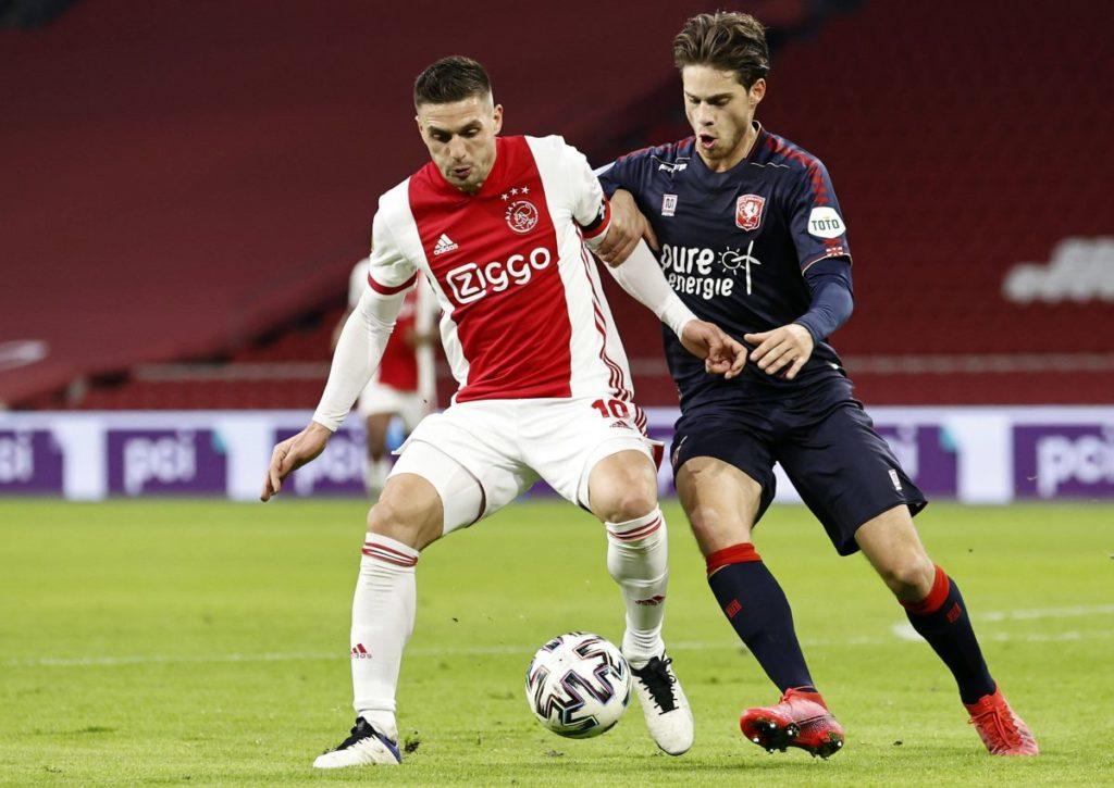 Kann Twente gegen Ajax erneut für eine Überraschung sorgen?