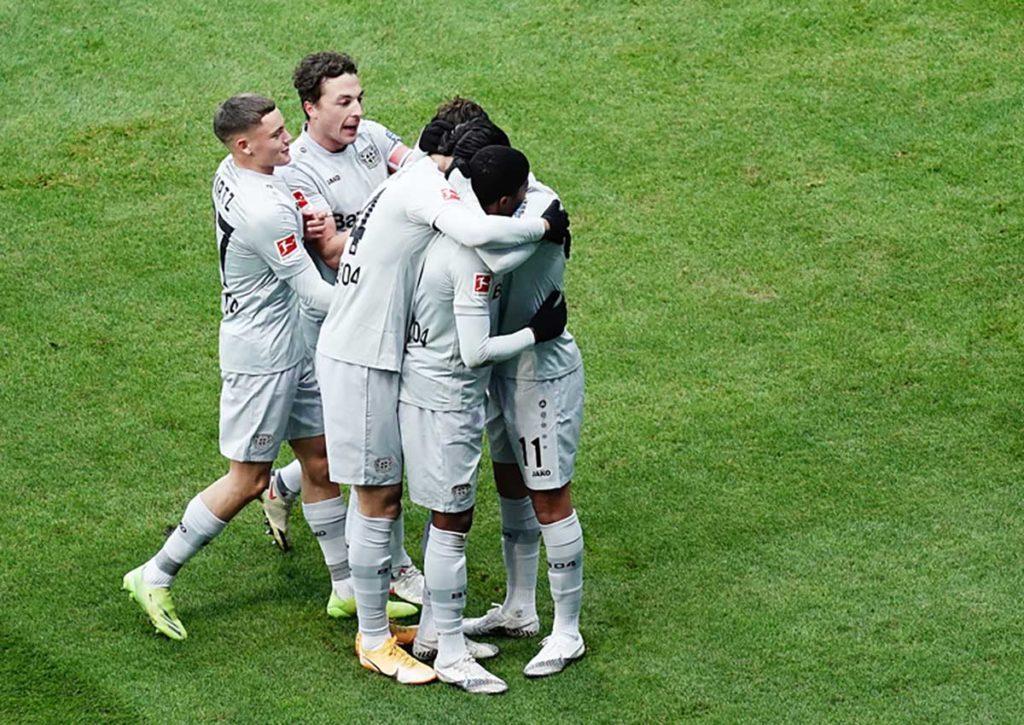 Union Berlin Leverkusen Tipp
