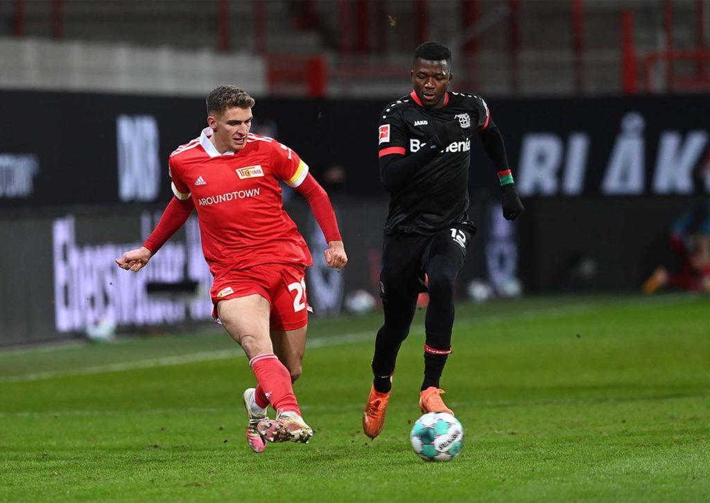 RB Leipzig Union Berlin Tipp
