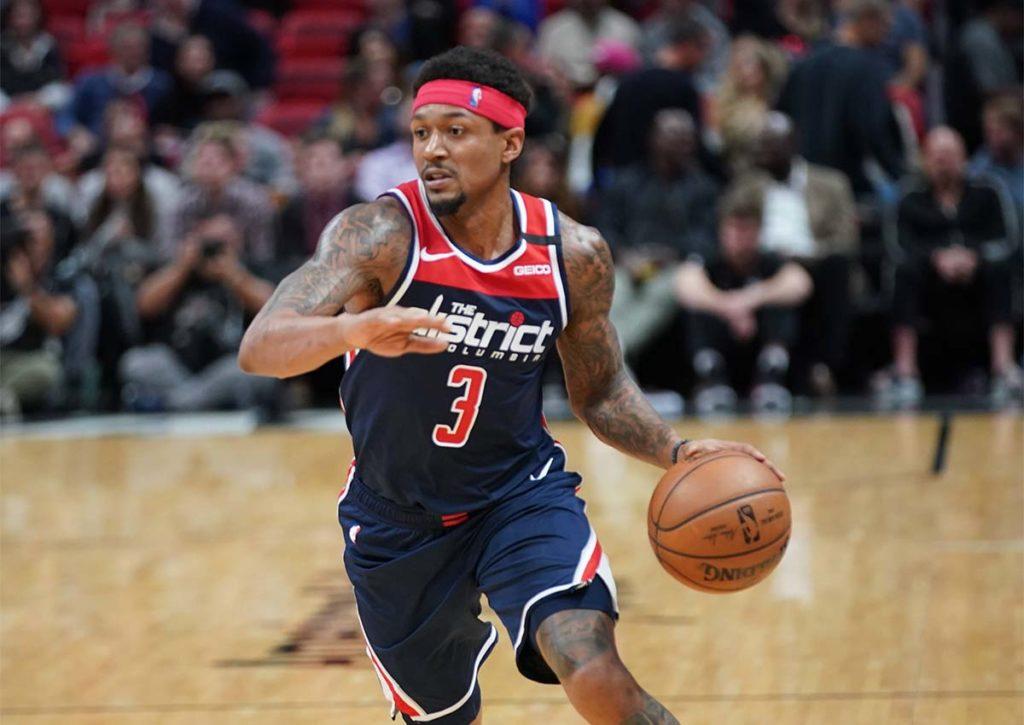 Wizards Suns Tipp