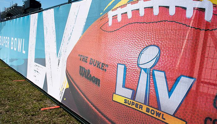 Super Bowl 2021 übertragung Uhrzeit