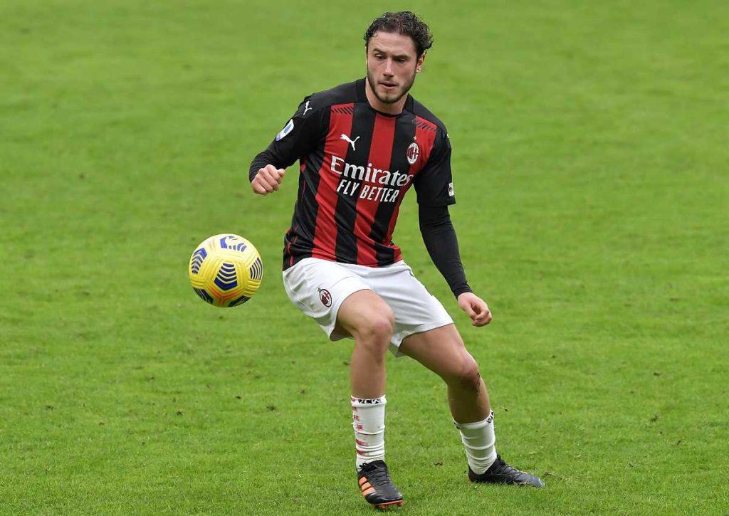 AS Rom AC Milan Tipp