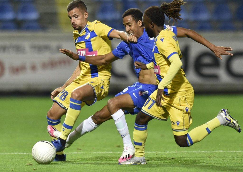 APOEL Nikosia will gegen Omonia Nikosia im Pokal Revanche nehmen