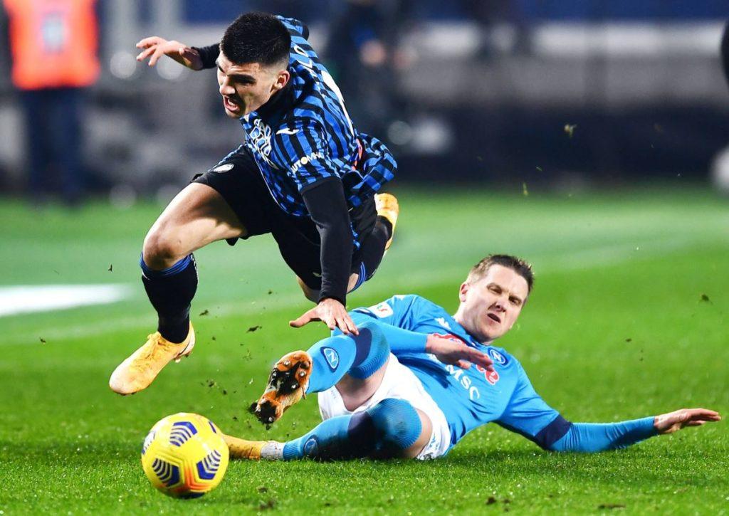 Behält Atalanta Bergamo gegen Neapel erneut die Oberhand?