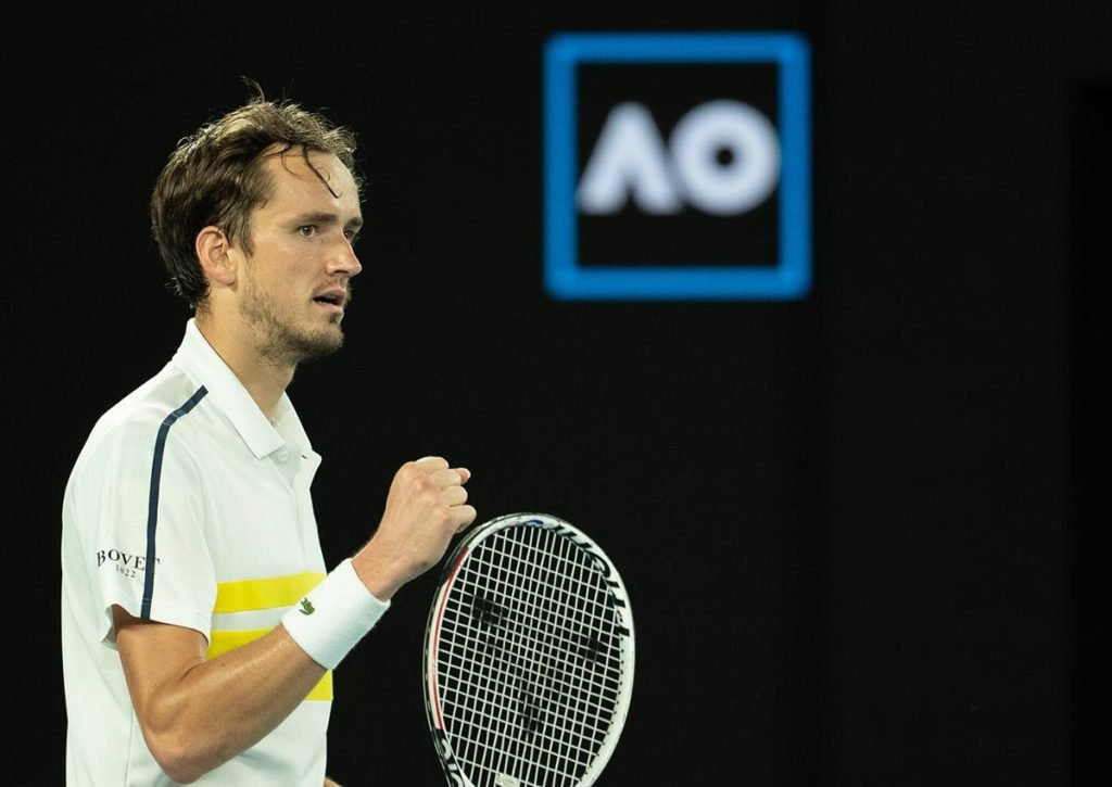 Djokovic vs. Medvedev Tipp Australian Open Finale 2021