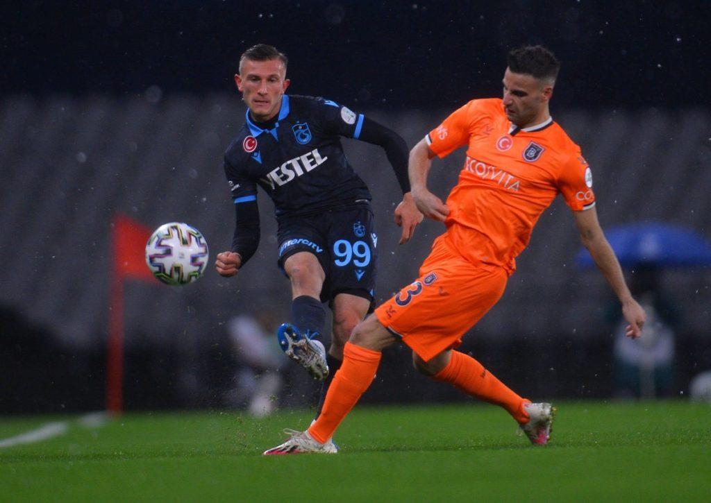 Behält Trabzonspor gegen Basaksehir erneut die Oberhand?
