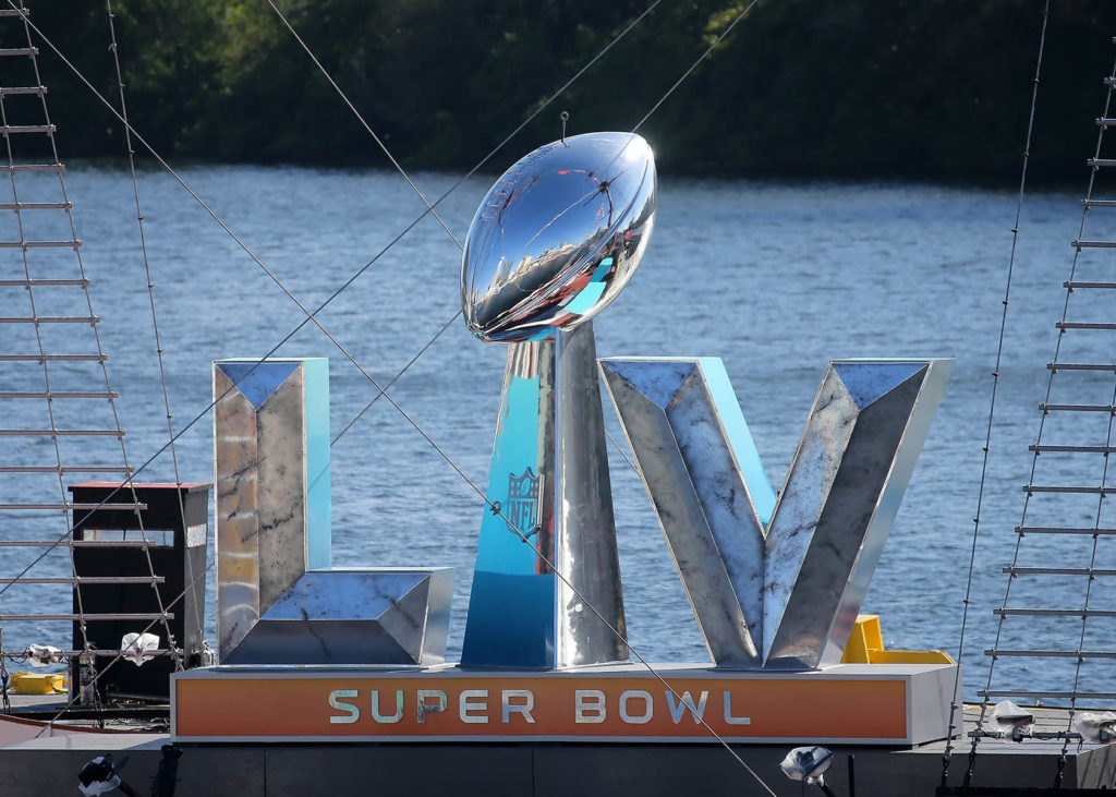 Super Bowl Wetten