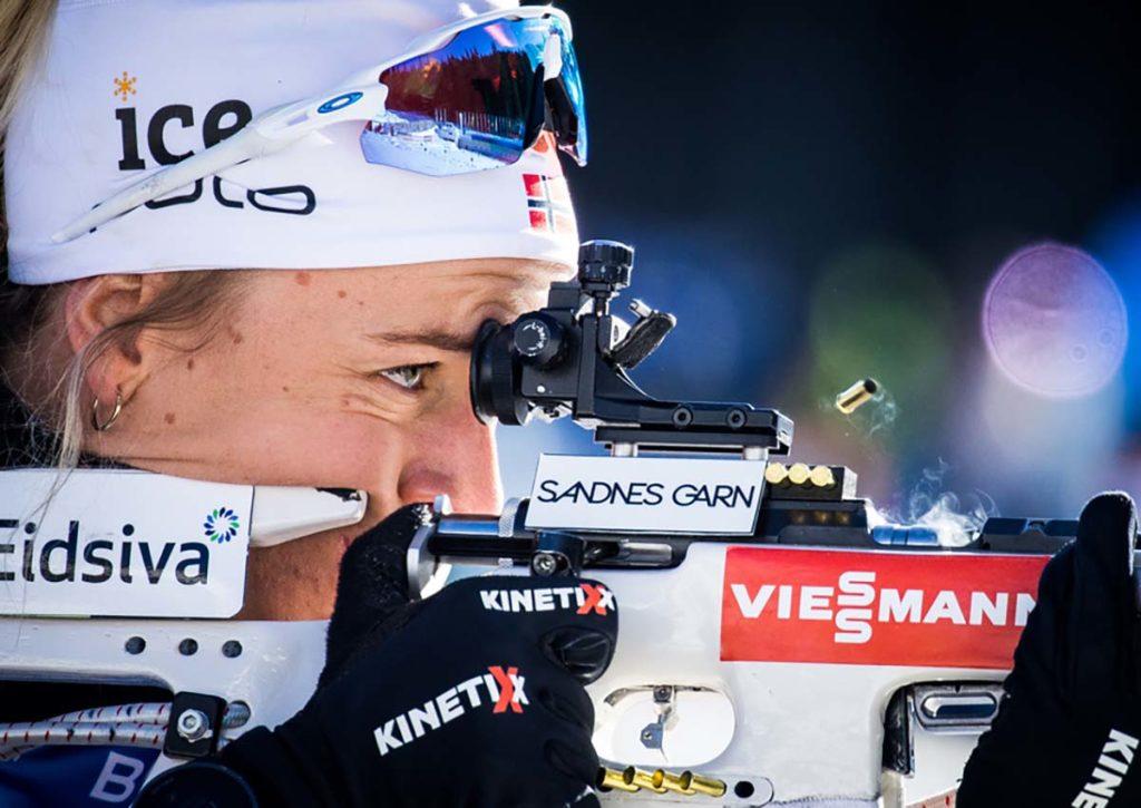 Biathlon WM Pokljuka Massenstart Frauen Tipp 21.02.2021
