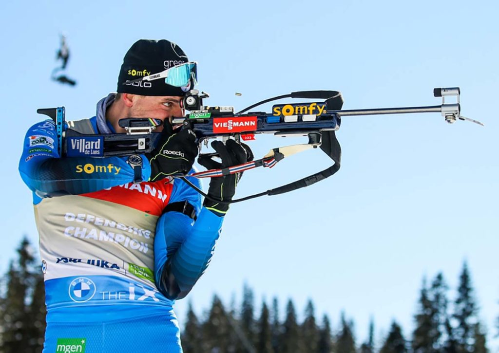 Biathlon WM Pokljuka Staffel Herren Tipp 20.02.2021 & Favoriten