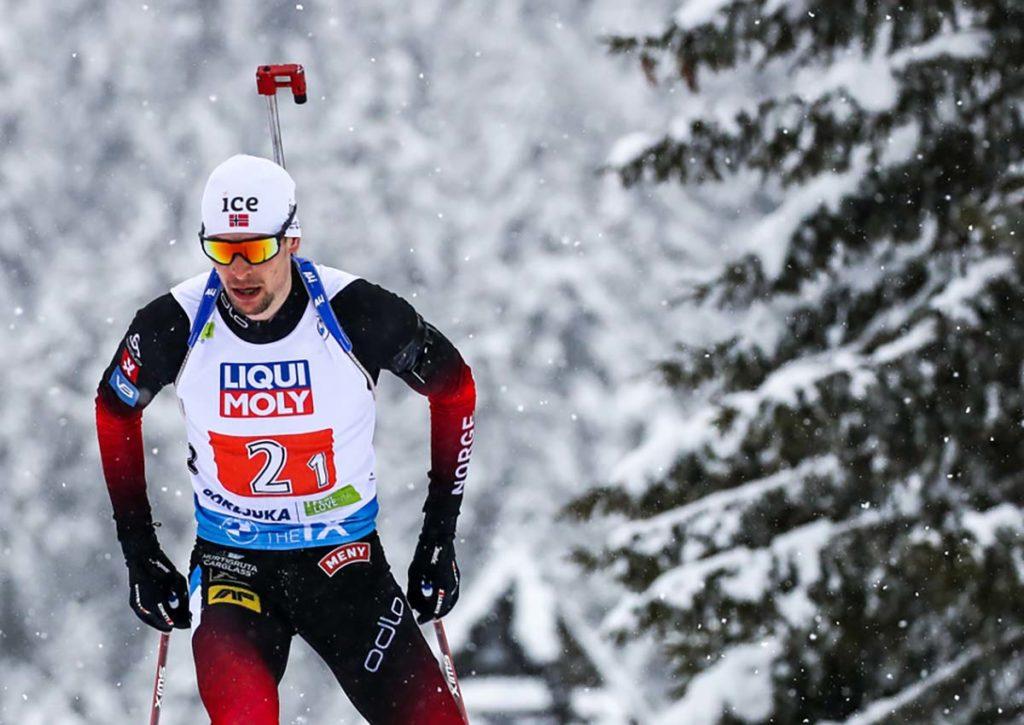 Biathlon WM Pokljuka Einzel Herren Tipp 17.02.2021