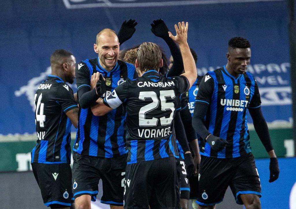Dynamo Kiew Brügge Tipp