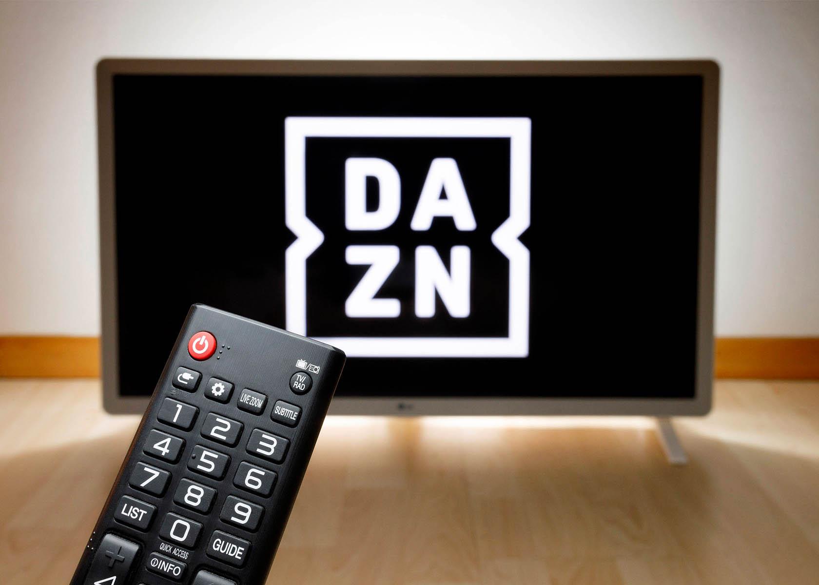 Champions League Achtelfinale Übertragung bei DAZN und Sky