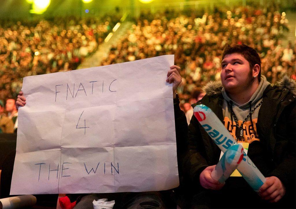 Fnatic SK Gaming Tipp