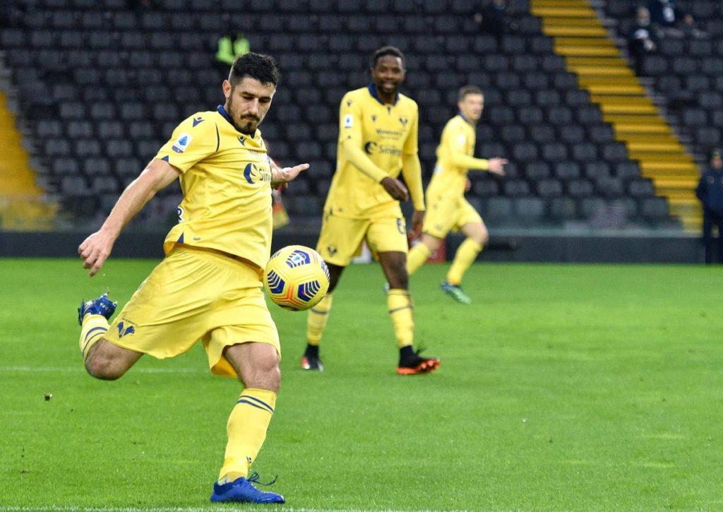 Schießt Hellas Verona Parma noch tiefer in die Krise?