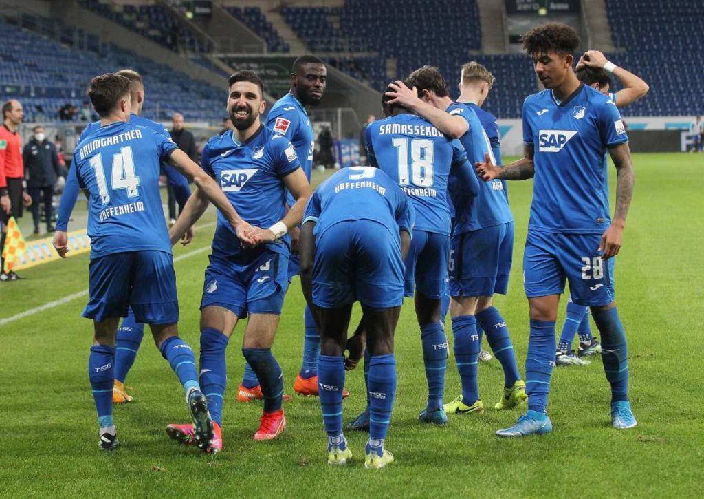 Bejubelt Hoffenheim gegen Molde den Einzug in die nächste Runde?