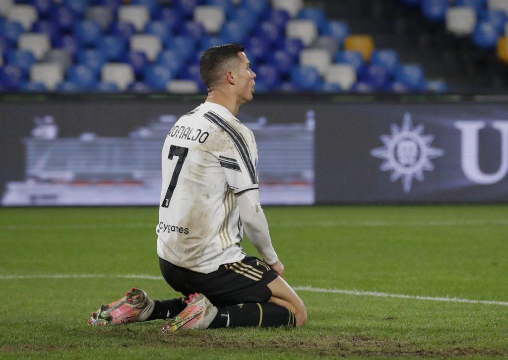 Cristiano Ronaldo und Juventus dürfen sich gegen Crotone keinen Ausrutscher leisten