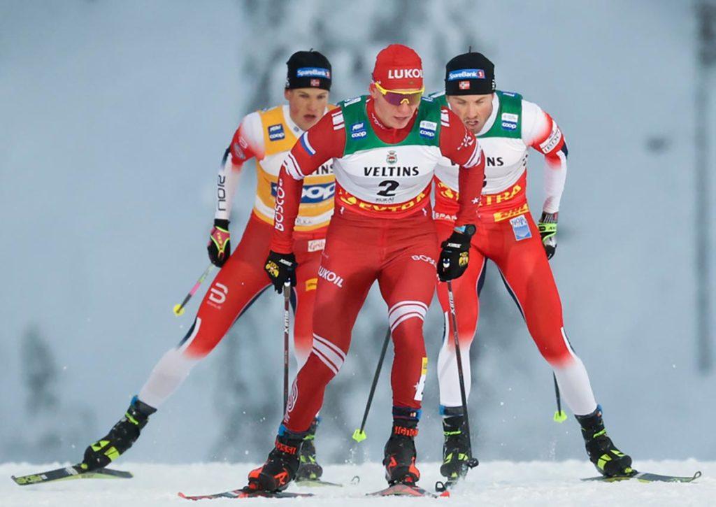 Oberstdorf WM, Cross Country Sprint Herren 25.02.2021, Favoriten
