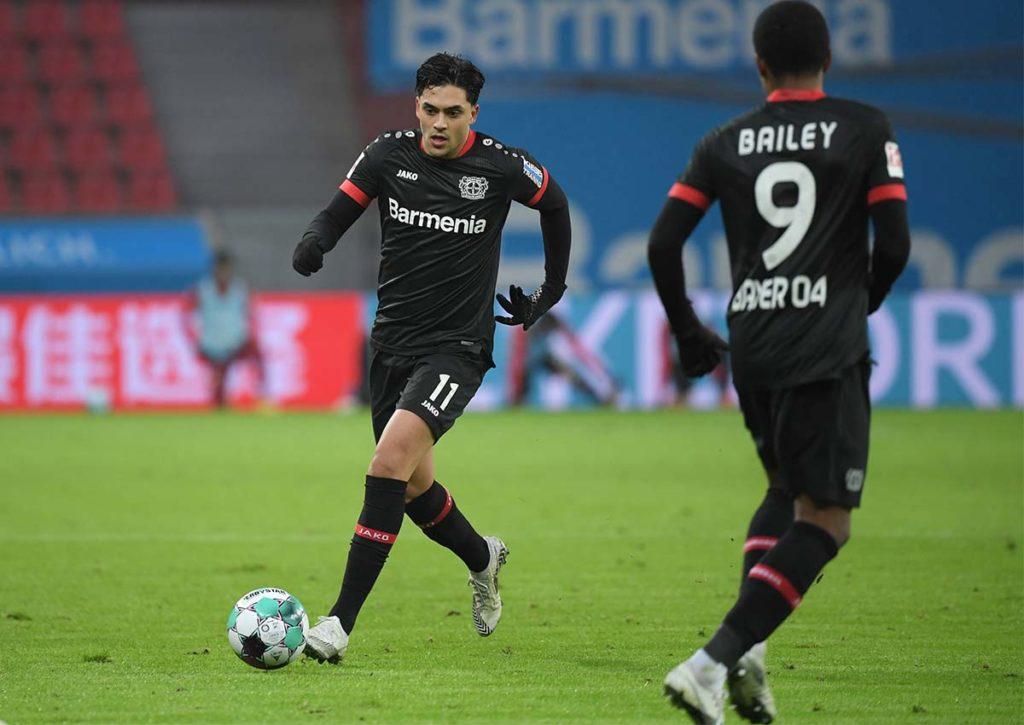 Augsburg vs. Leverkusen Tipp