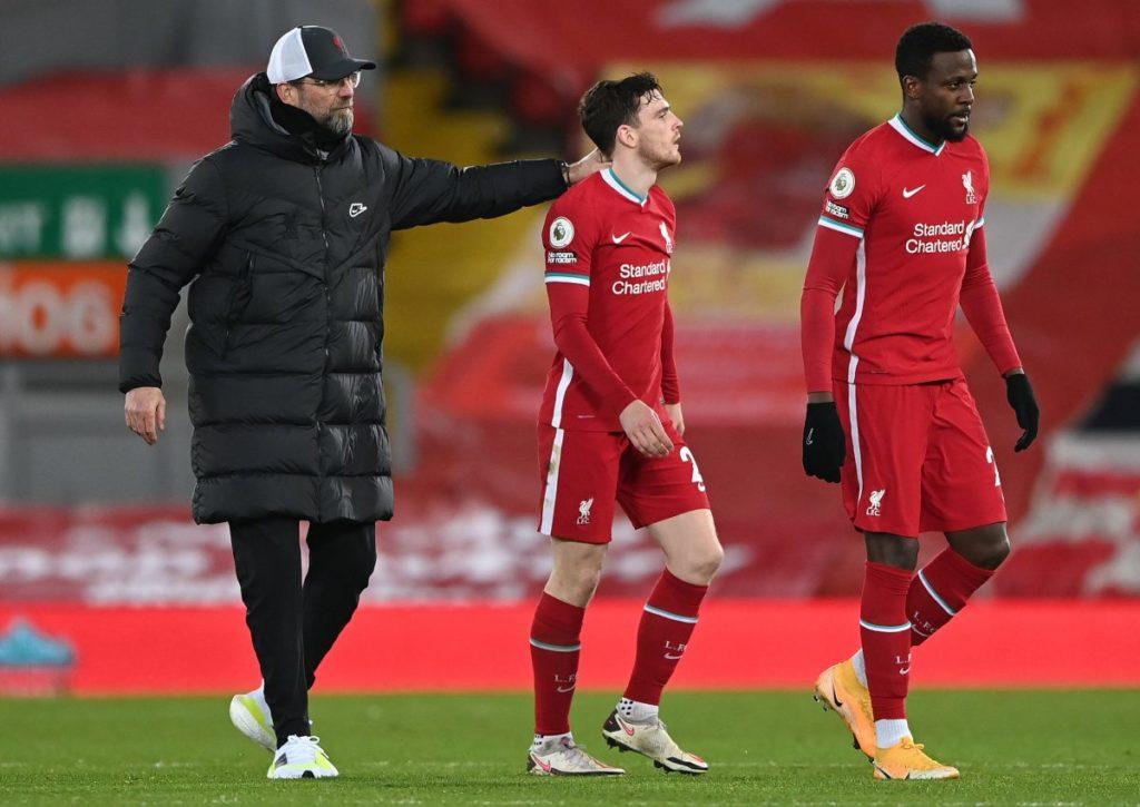 Sorgt Sheffield United für den nächsten Rückschlag für Klopp und Liverpool?
