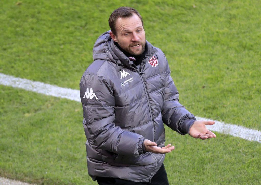 Springt Mainz mit Trainer Svensson gegen Augsburg auf einen Nichtabstiegsplatz?