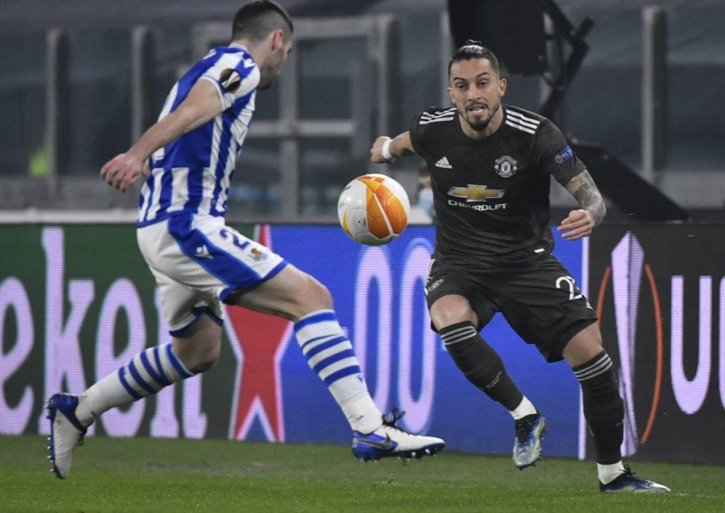 Setzt sich Manchester United auch im Rückspiel gegen Real Sociedad durch?