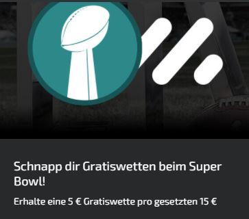 mobilebet super bowl gratiswette