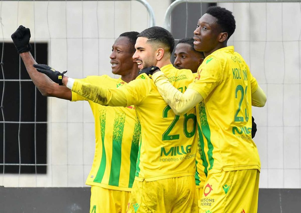 Nantes Marseille Tipp