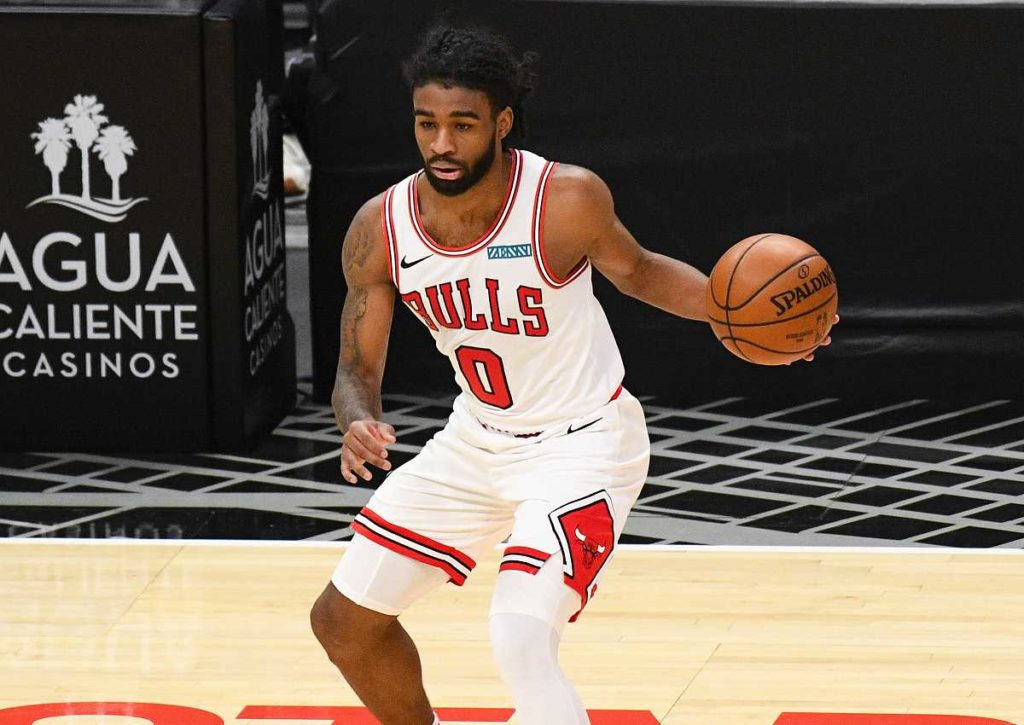 Houston Rockets Chicago Bulls Tipp
