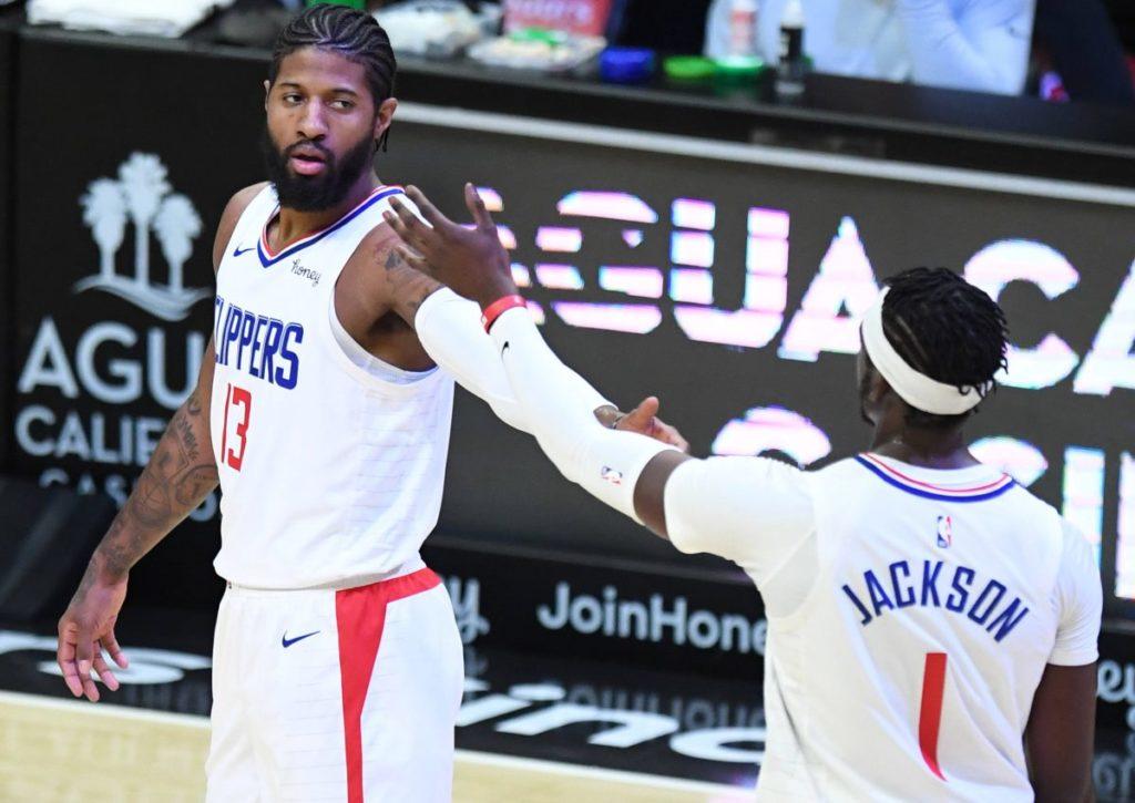 George, Jackson und die Clippers wollen bei den Bucks gewinnen