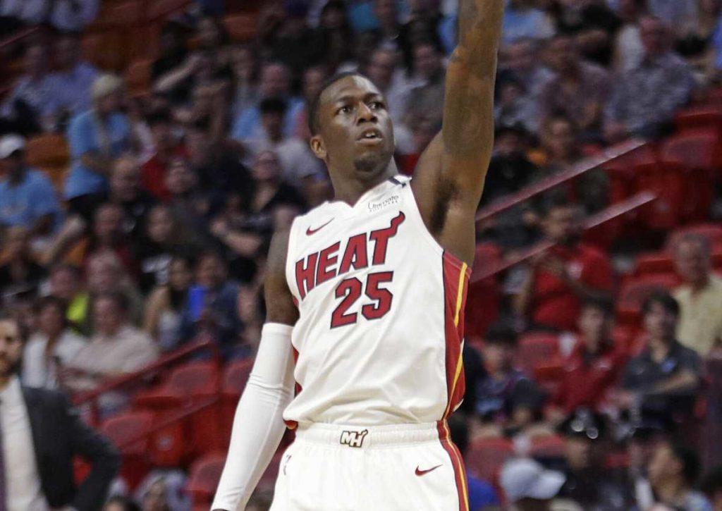 Los Angeles Lakers Miami Heat Tipp