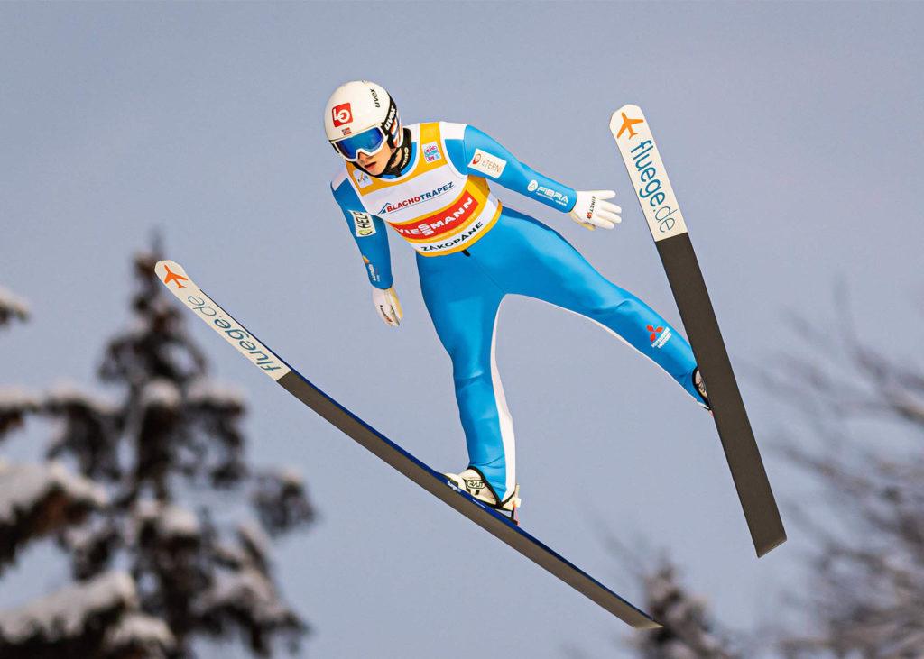 Nordische Ski WM 2021