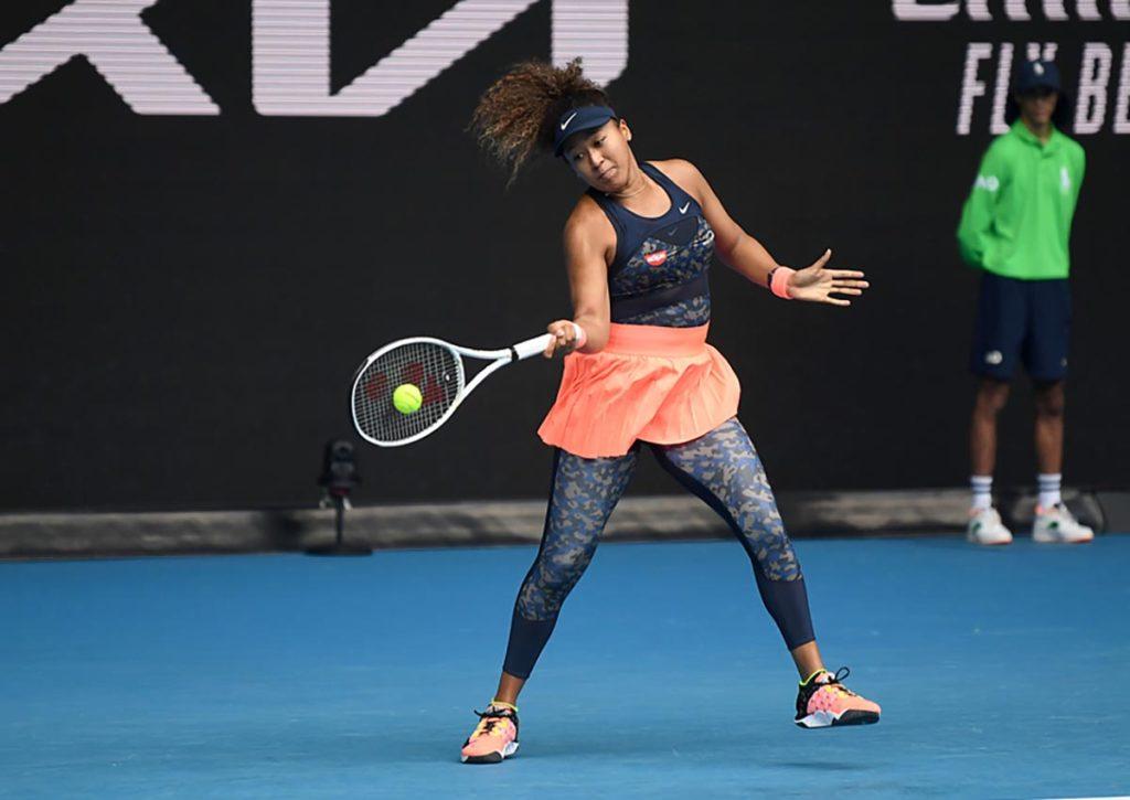 Naomi Osaka Serena Williams Tipp Australian Open 2021