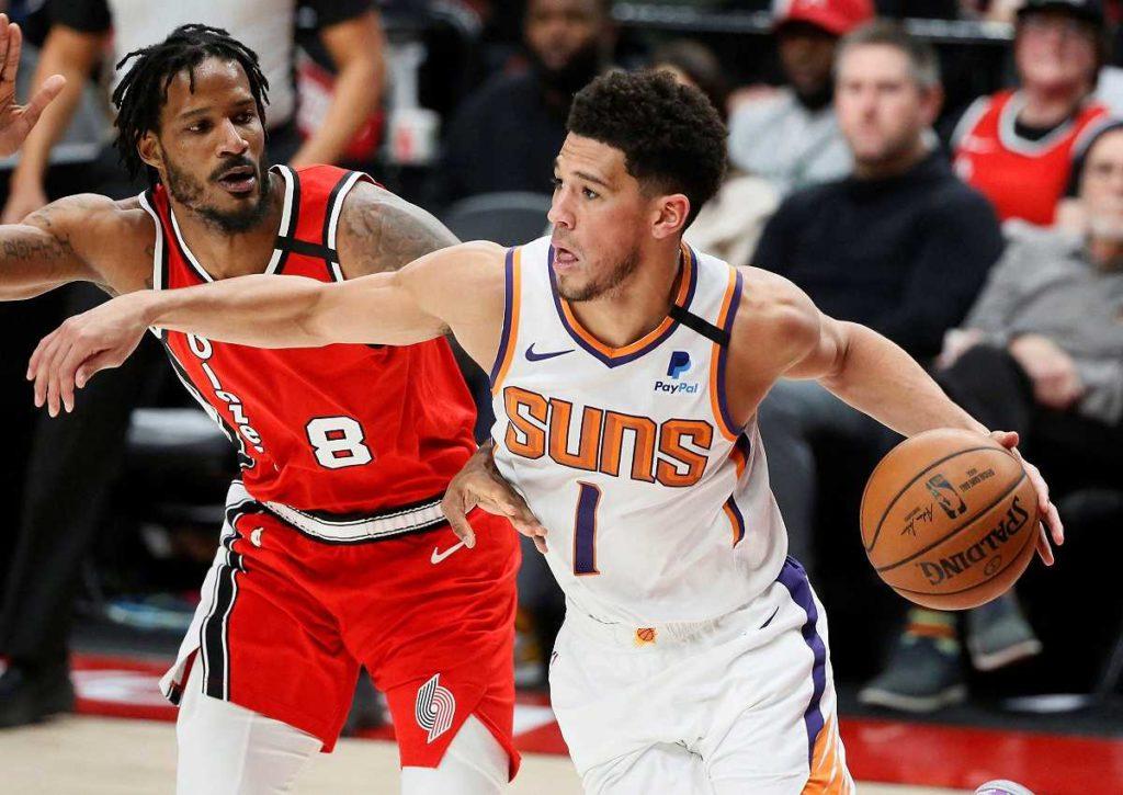 Memphis Grizzlies Phoenix Suns Tipp