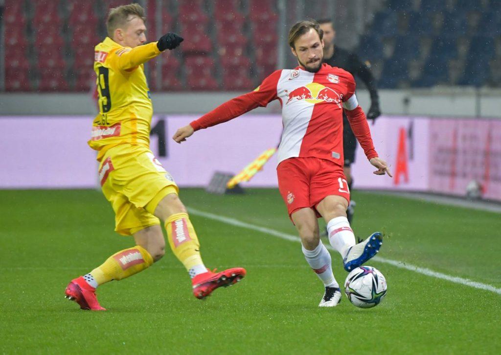 Gewinnt RB Salzburg das Duell der EL-Rekordteams gegen Villarreal?