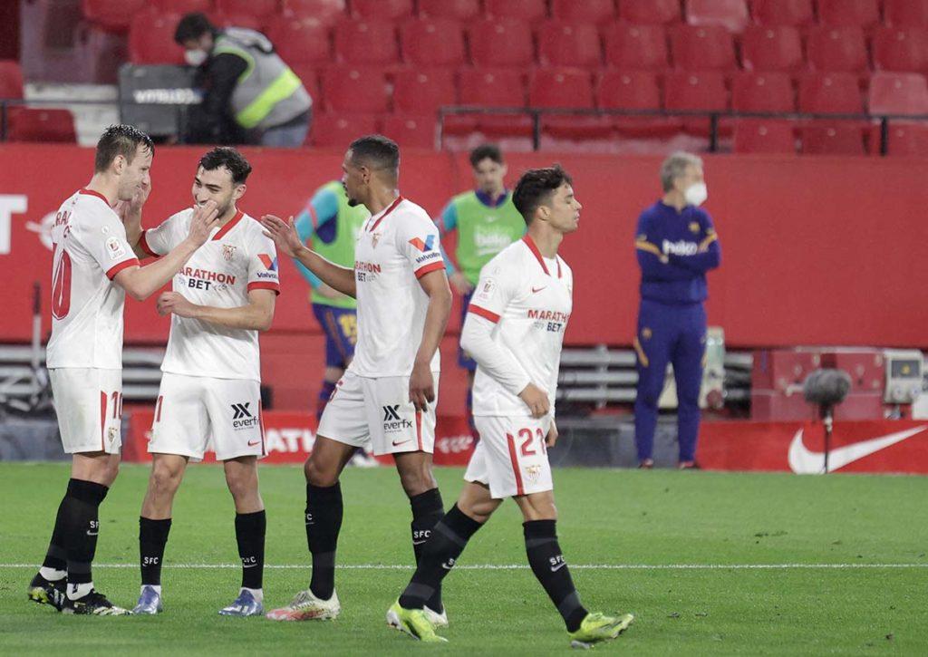 Sevilla Dortmund Tipp Hinspiel Champions League 2021