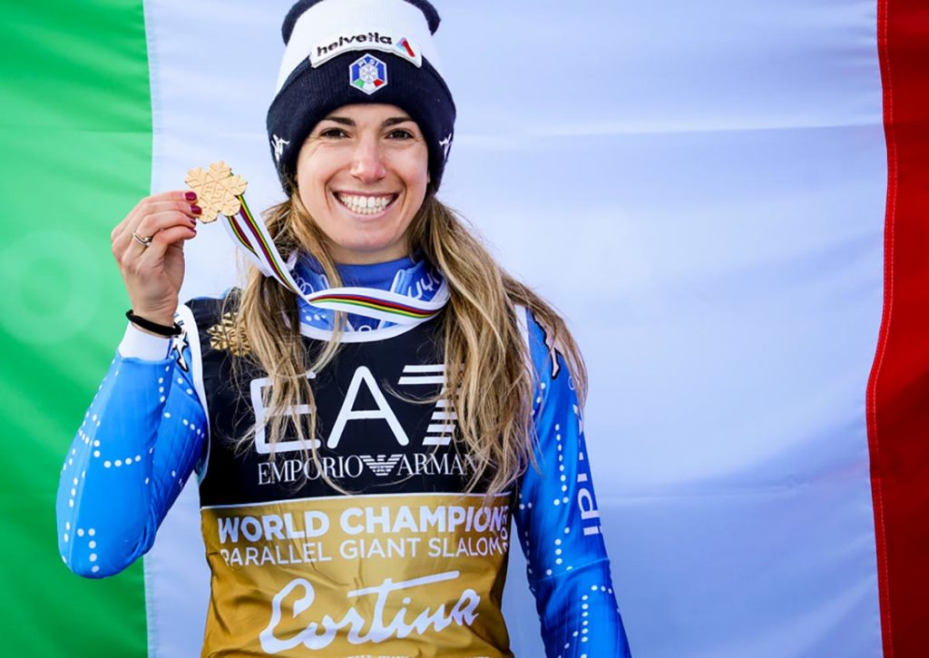 WM 2021 Cortina - Damen Riesenslalom Tipp
