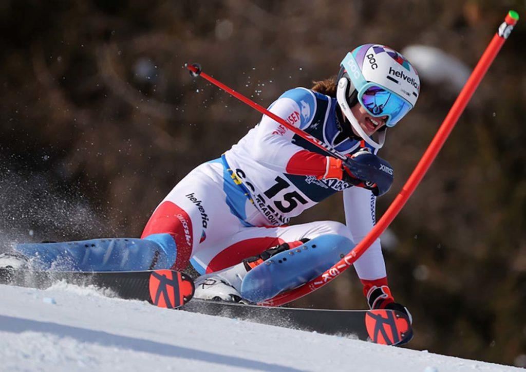 Cortina WM, Slalom Damen Tipp 20.02.2021 & Favoritinnen
