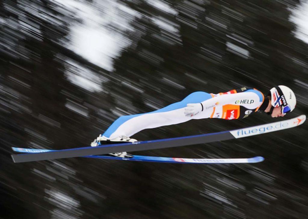 Oberstdorf WM, Skispringen Herren 27.02.2021 Tipp, Favoriten & Wettquoten