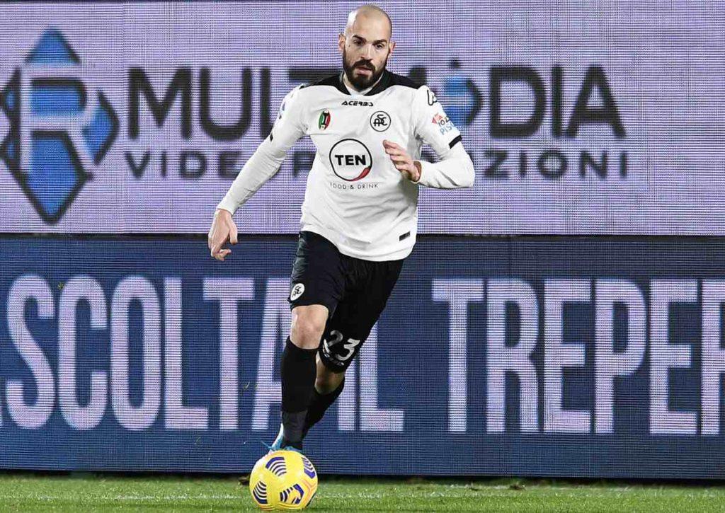 Verliert die Fiorentina auch gegen Spezia und Stürmer Saponara?