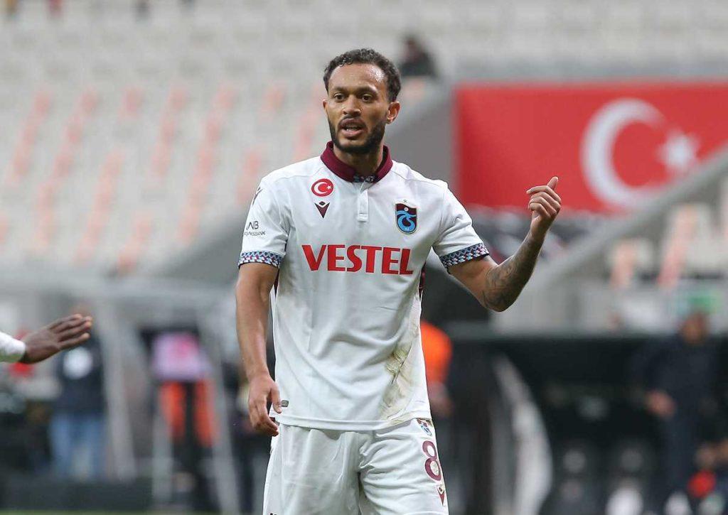 Trabzonspor Gaziantep Tipp