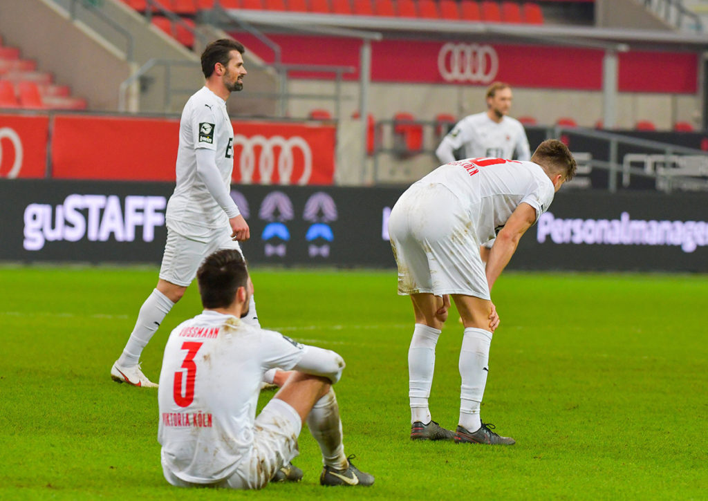 Bayern 2 Viktoria Köln Tipp
