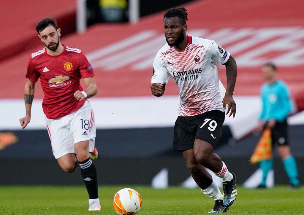 AC Milan Manchester United Tipp Europa League Rückspiel Achtelfinale