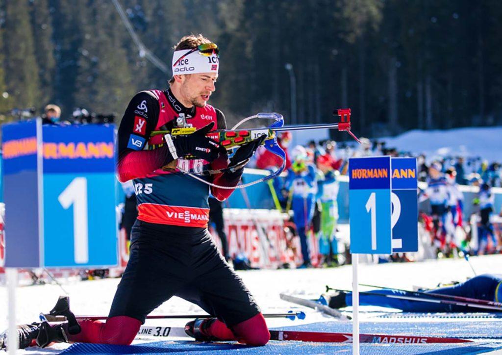 Biathlon Nove Mesto 2 Sprint Herren Tipp 11.03.2021