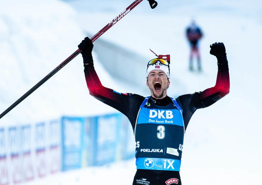 Biathlon Nove Mesto Sprint Herren Tipp 06.03.2021, Favoriten & Wettquoten