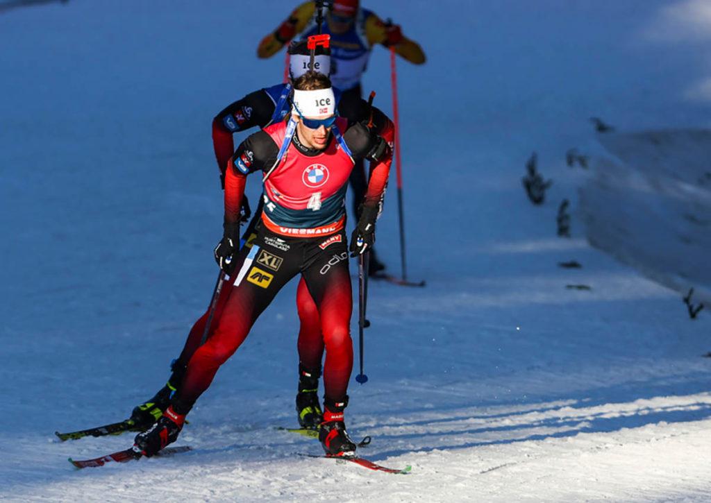 Biathlon Sprint Östersund Tipp 2021