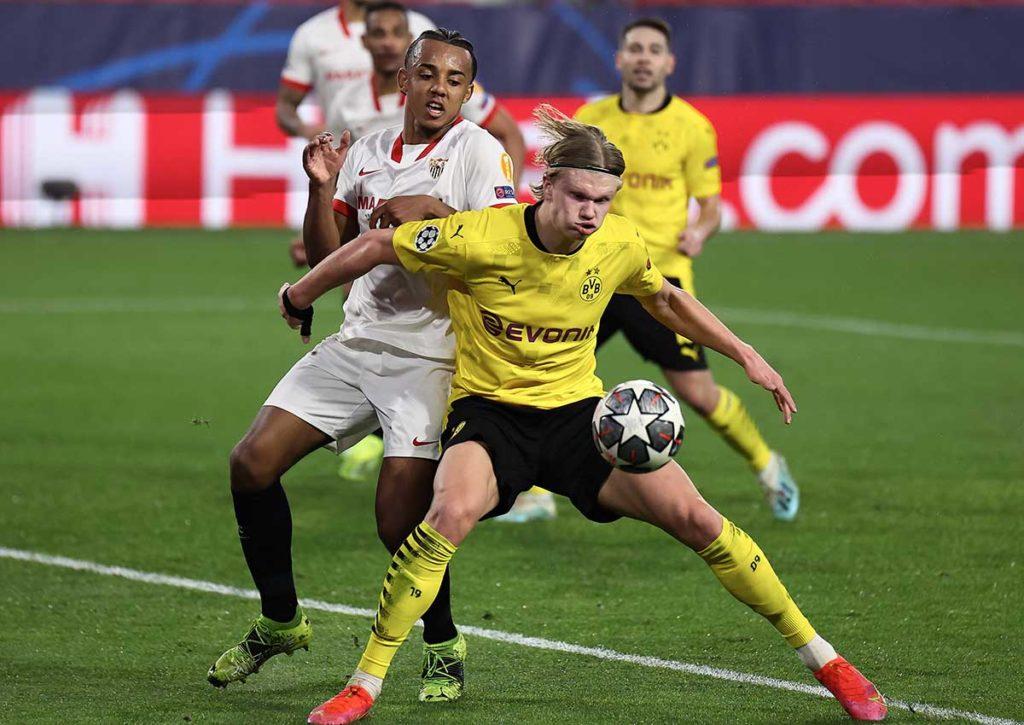 Dortmund Sevilla Tipp Rückspiel Champions League Achtelfinale
