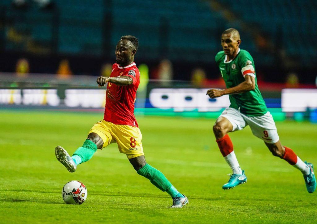 Kann Guinea mit Star Naby Keita gegen Mali das Ticket für den Afrika Cup lösen?